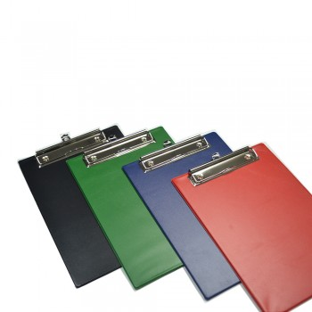 EMI A5 Wire Clipboard (1340) - Mix Colour / 12pcs