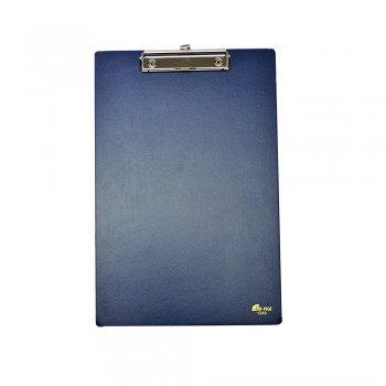 EMI F4 Wire Clipboard (1340) - Blue / 24pcs