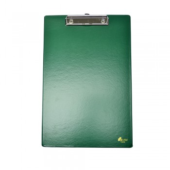 EMI A4 Wire Clipboard (1340) - Green / 24pcs