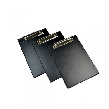 EMI A5 Wire Clipboard (1340) - Black / 12pcs
