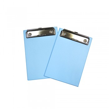 EMI A6 Clipboard (1340) - Fancy Blue / 12pcs