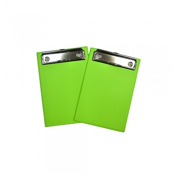 EMI A6 Clipboard (1340) Fancy Green / 12pcs