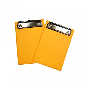 EMI A6 Clipboard (1340) Fancy Orange / 12pcs