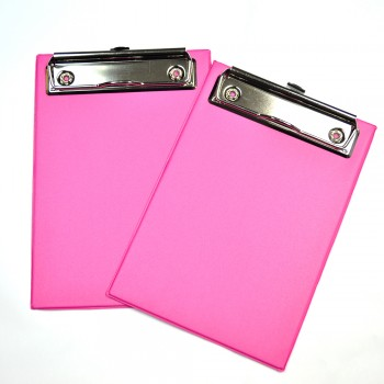EMI A6 Clipboard (1340) Fancy Pink / 12pcs