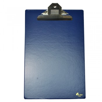 EMI F4 Jumbo Clipboard (1496) - Blue / 24pcs