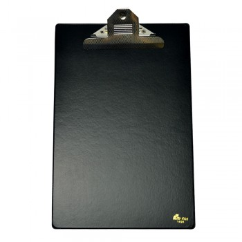 EMI F4 Jumbo Clipboard (1496) - Black / 24pcs