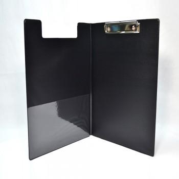 PVC Student File F4 (2100) - Black / 1 box