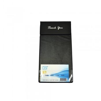 PVC Cash Bill Holder (3266) / 1 packet