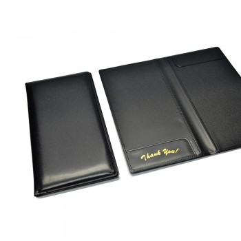 PVC Cash Bill Holder (3268) / 12pcs