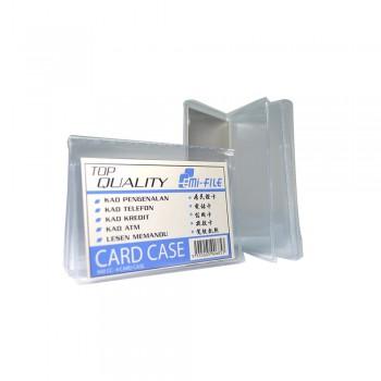 Card Holder - 4 pocket / 12 pcs