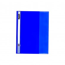 EMI 1807 Management File - (Dark Blue) / 72 pcs
