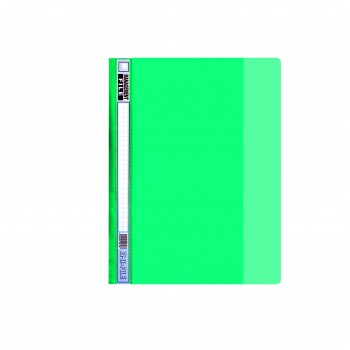 EMI 1807 Management File - (Green) / 12 pcs