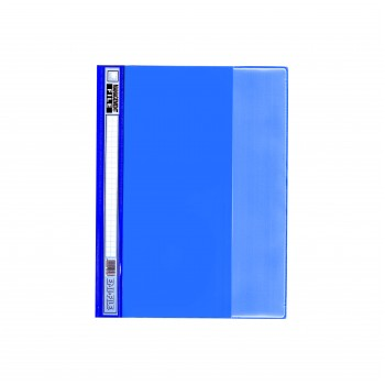 EMI 1807 Management File - (Light Blue) / 12 pcs