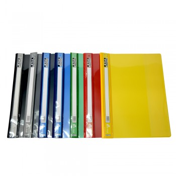 EMI 1807 Management File - (Mix Colour) / 72 pcs