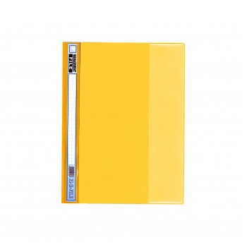 EMI 1807 Management File - (Yellow) / 12 pcs
