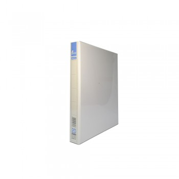 EMI 25MM A4 2D Ring File / 1 box