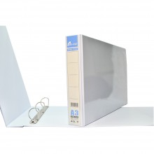 EMI 40MM A3 3D Ring File / 18 pcs