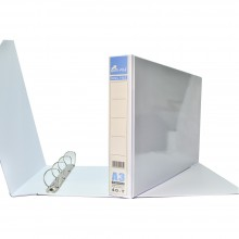 EMI 40MM A3 4D Ring File / 18 pcs