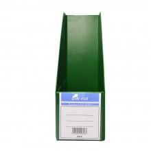 "PVC Magazine Box 4"" (Green) / 25pcs"