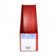 "PVC Magazine Box 4"" (Red) / 1 box"