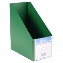 "PVC Magazine Box 5"" (Green) / 1 box"