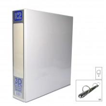 K2 GAT 50MM 3D Ring File / 30 pcs