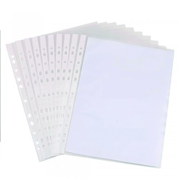 A3 Sheet Protector Refill (P)- 0.06mm / 10pcs