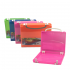 K2 50mm Document Case (Mix Colour) / 24pcs