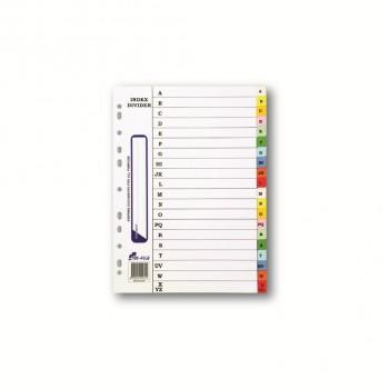 Paper Index (A-Z) / 10 pads
