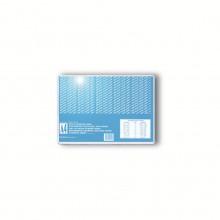 EMI A4 Card Case (0.40mm) / 10 pcs