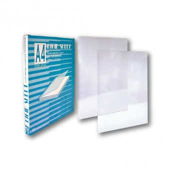 Rigid Sheet A4 (0.20mm) / 1 box