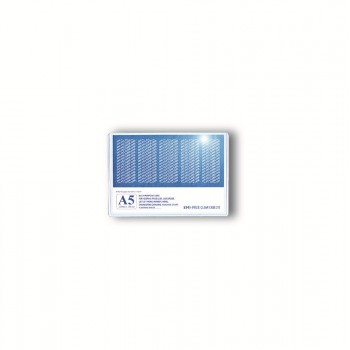 EMI A5 Card Case (0.40mm) / 1 packet