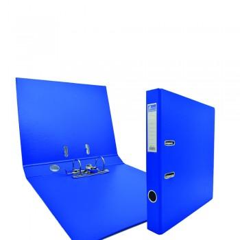 "EMI 2"" PVC Arch File (F4) - Sea Blue / 25 pcs"