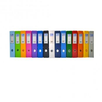 "EMI 3"" PVC Arch File (F4) - Mix Colour / 25pcs"