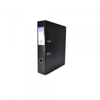 """EMI 3"""" PVC Arch File (A4) - Black / 1 box"""