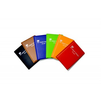 K2 ID Card Holder 04 - Mix Colour / 12pcs