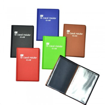 K2 ID Card Holder 08 - Mix Colour / 1 packet