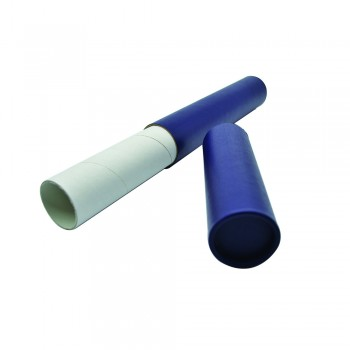 Certificate Scroll - Blue / 20pcs