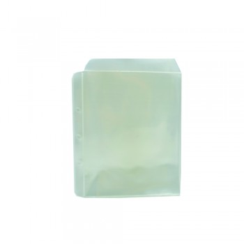 PVC DVD Holder Refill - 100pcs