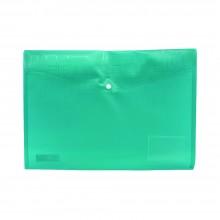 PP Document Holder A3 (Green) / 12 pcs
