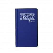 3120 Name Card Holder - Blue / 12 pcs