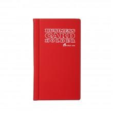 3120 Name Card Holder - Red / 12 pcs