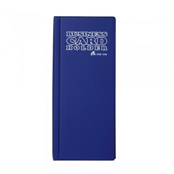 3240 Name Card Holder - Blue / 12 pcs