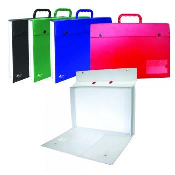 C170 PVC Box File - 6 pcs