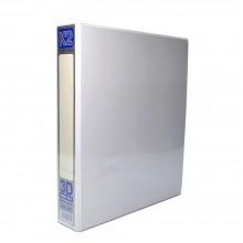 K2 GAT 25MM 3D Ring File / 50 pcs