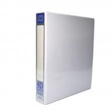 K2 GAT 25MM 4D Ring File / 50 pcs