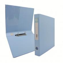 K2 Glue on Ring File (L125) - Fancy Blue / 30 pcs