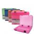 K2 40mm Document Case (Mix Colour) / 24pcs