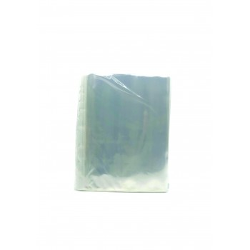 K2 Sheet Protector Refill Clear A4/10's 0.05mm / 100pcs