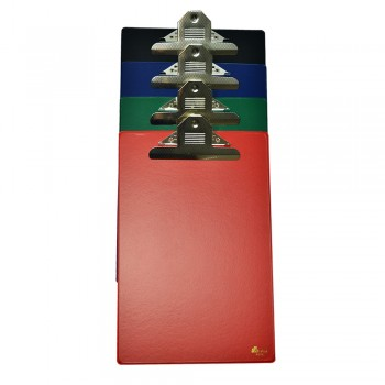 EMI A3 Jumbo Clipboard (1496) - Mix Colour / 6pcs
